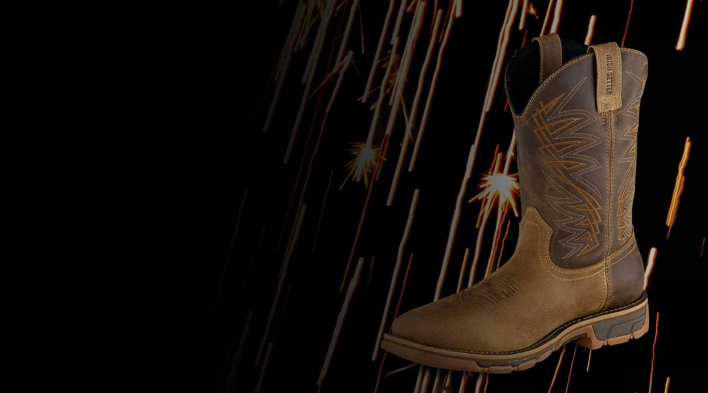 BEST BOOTS FOR WELDING