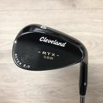 Cleveland Cleveland 588 RTX 2.0 Wedge 60* 10* (RH)