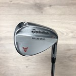 TaylorMade Taylormade Milled Grind Wedge 52* 09* (RH)
