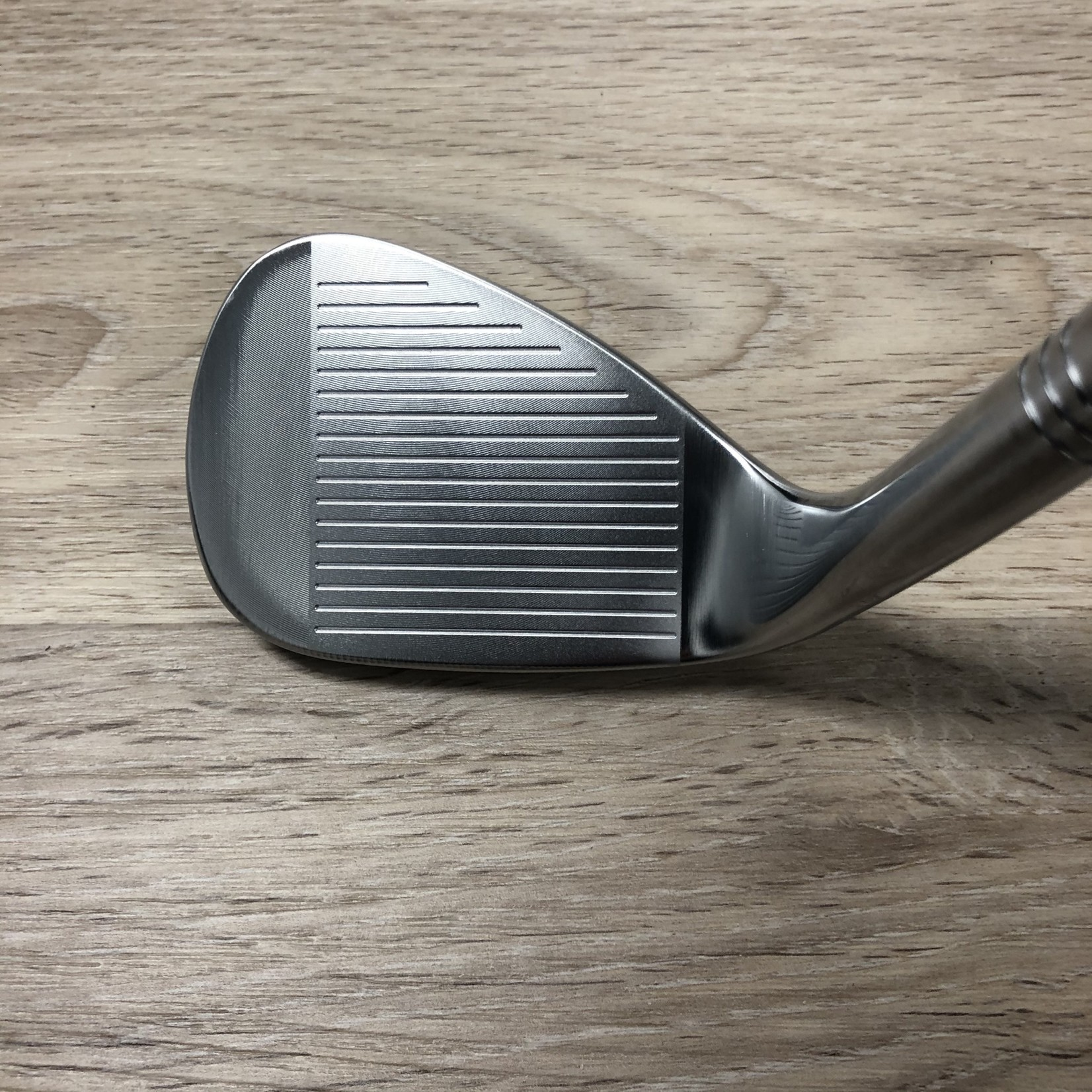 TaylorMade Taylormade Milled Grind Wedge 60* 10* (RH)