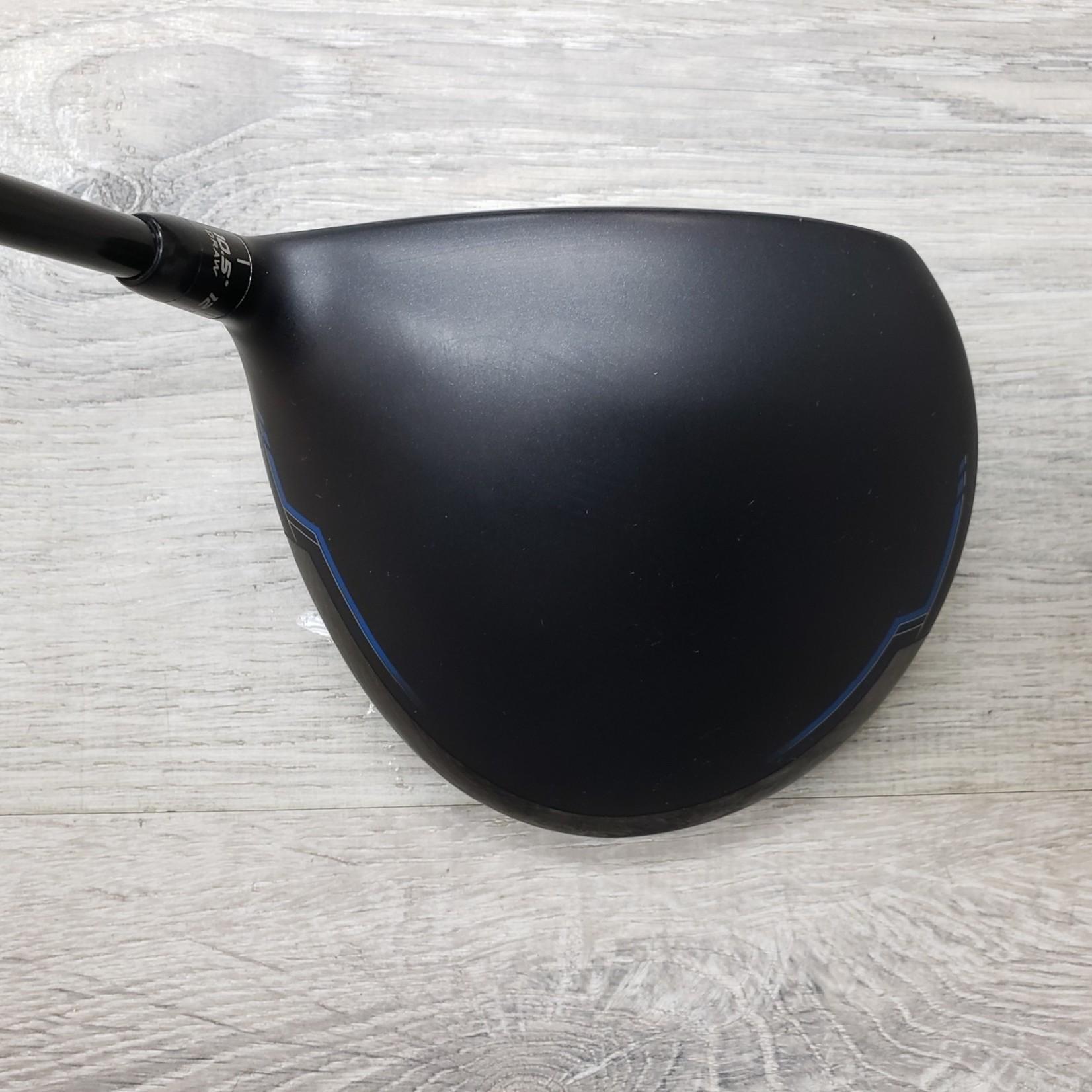 Cleveland Cleveland Classic Black Custom 10.5 Stiff Kurokage (RH)