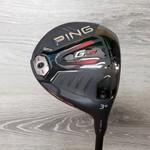 PING PING G410 SFT 3 Wood Regular Flex (RH)