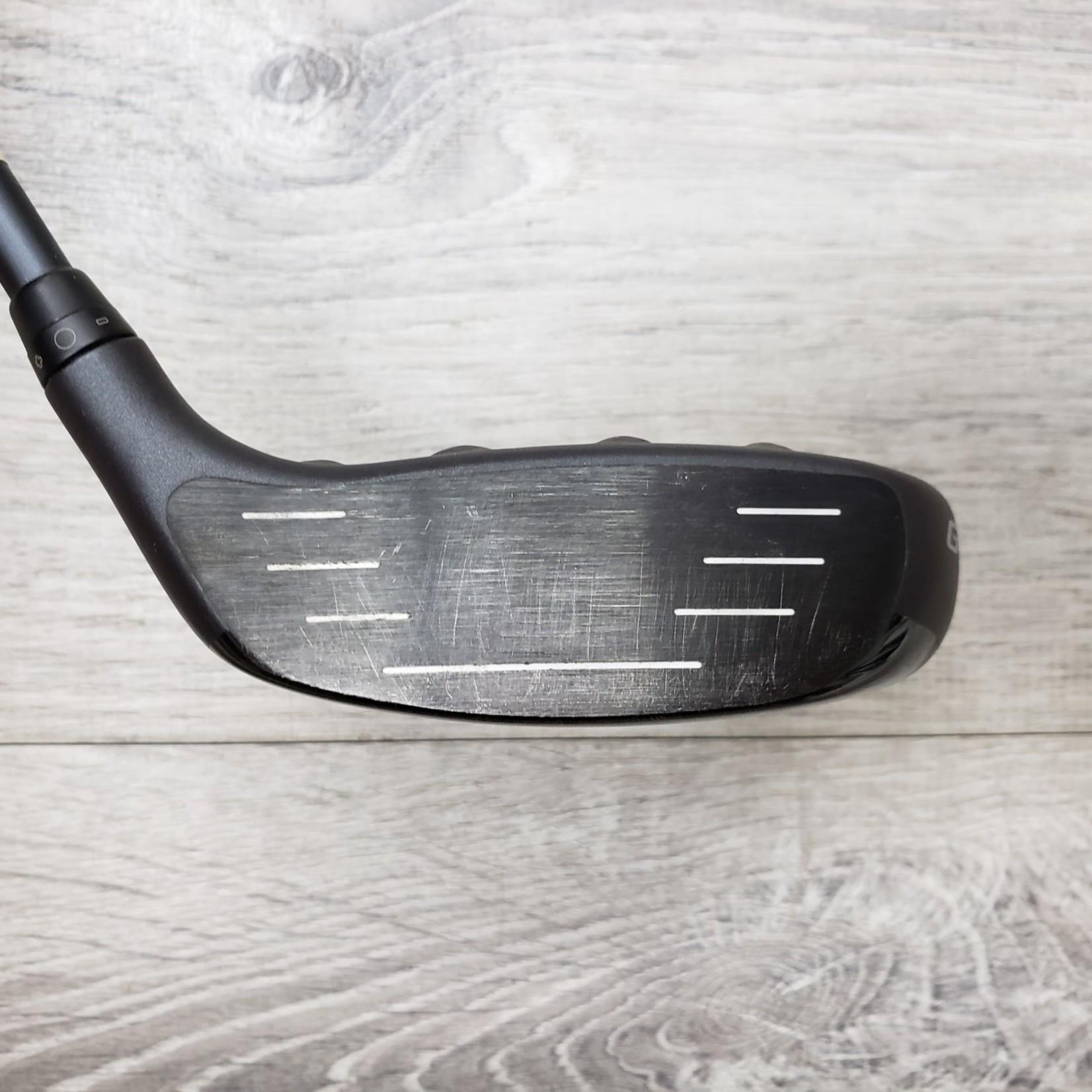 PING (Demo) PING G410 3 Wood Regular Flex (LH)