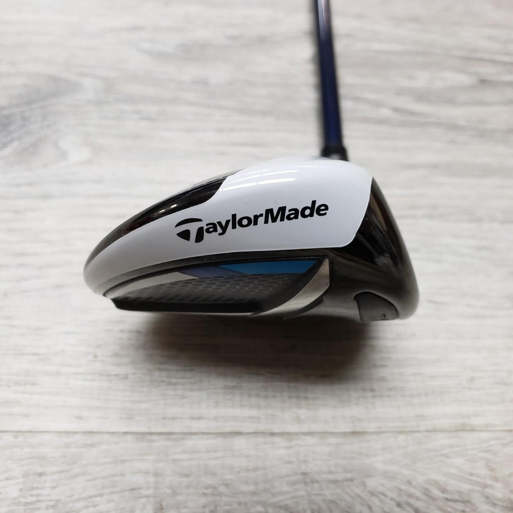 TaylorMade (Demo) Taylormade SIM Max 5 Wood Regular (RH)
