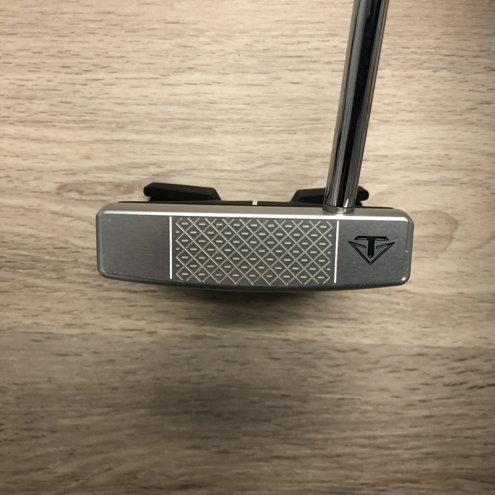 """Odyssey Odyssey Toulon Indianapolis Putter 34"""" (RH)"""