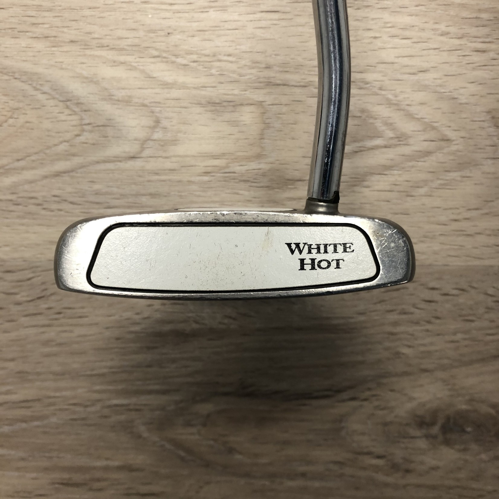 "Odyssey Odyssey White Hot 2 Ball Long Putter 44.5"" (RH)"
