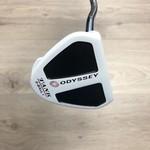 "Odyssey Odyssey 2 Ball V Tank Putter 38.5"" (LH)"