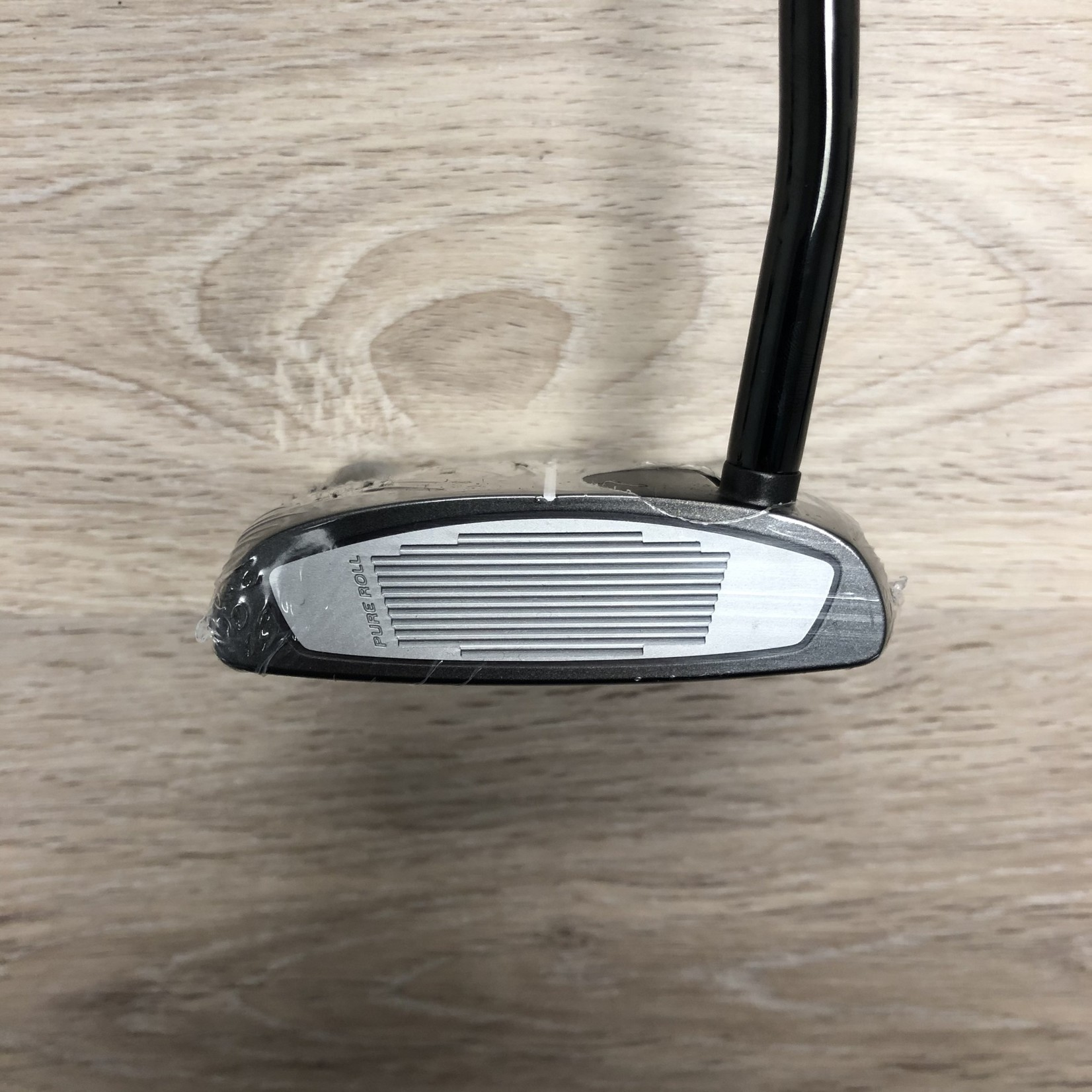 TaylorMade (Demo) TaylorMade Spider Tour Double Bend Putter 35 Inches (RH)
