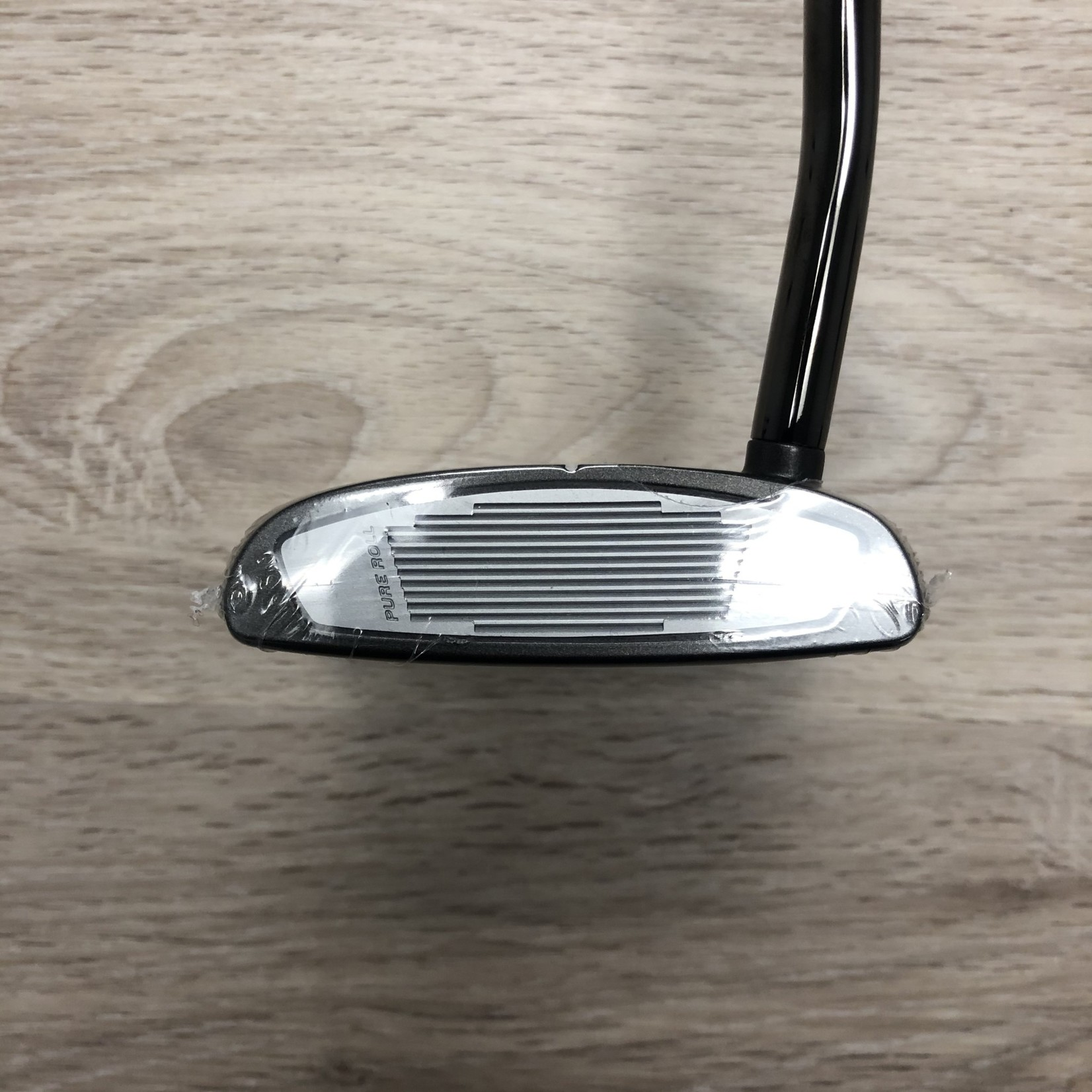 TaylorMade TaylorMade Spider Tour Double Bend Putter 34 Inches  (RH)