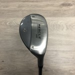 """TaylorMade TaylorMade Rescue Mid 25* 5 Hybrid 38"""" (RH)"""
