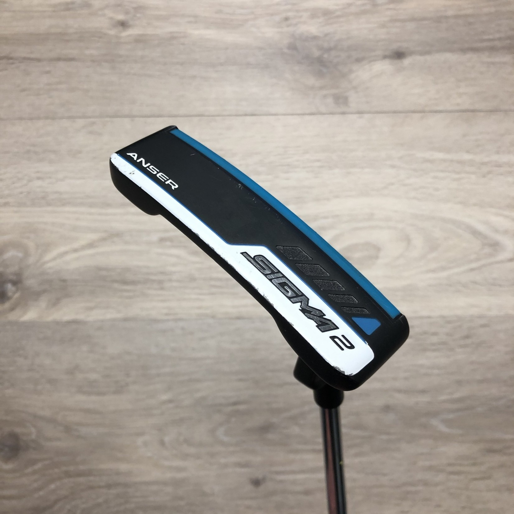 PING PING Sigma 2 Anser Putter 33.5 Inches (RH)