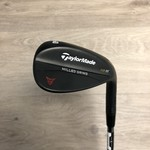 TaylorMade Taylormade Milled Grind Black Wedge 60* 11*HB (RH)