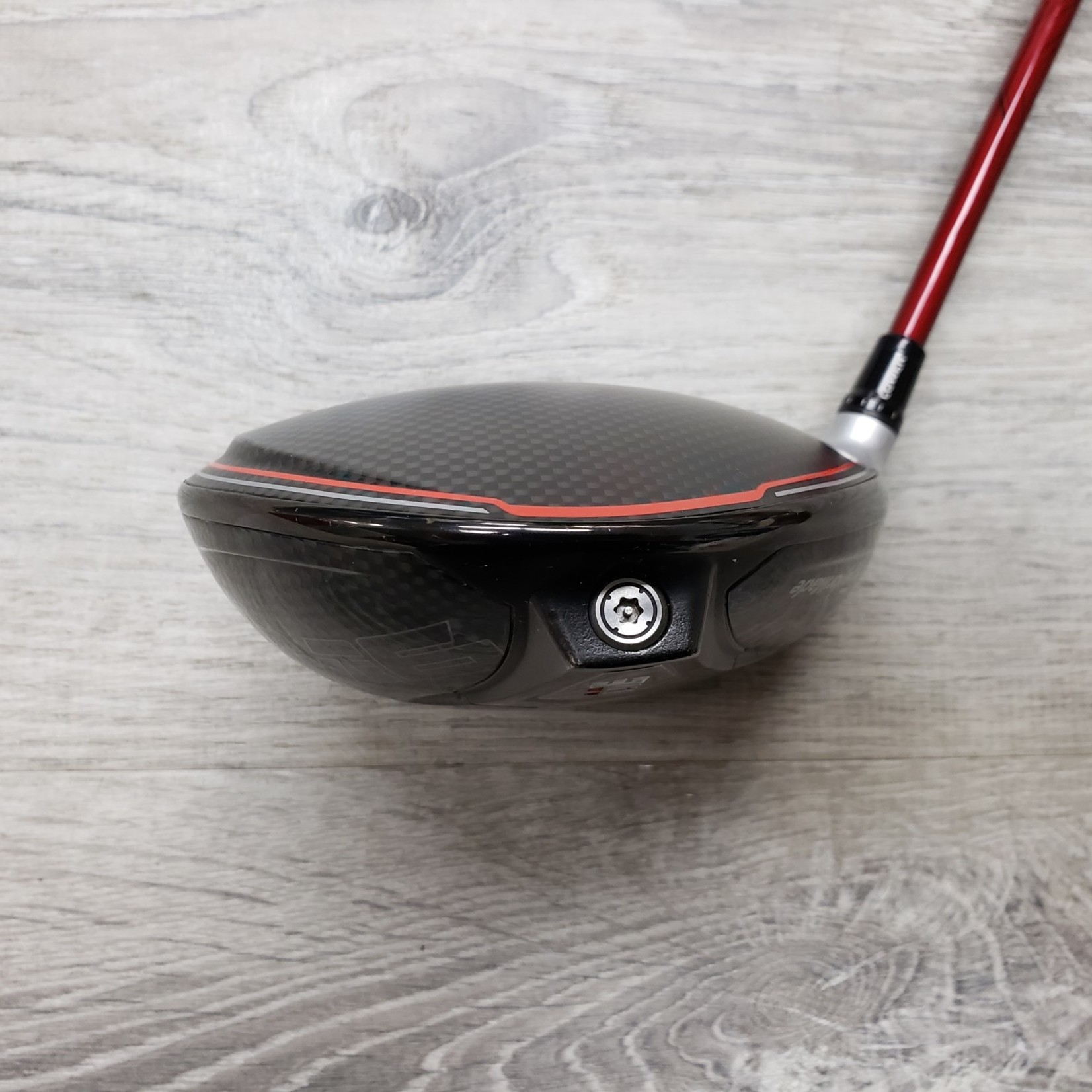 TaylorMade TaylorMade M6 Driver 10.5 Degrees 45G Stiff (LH)