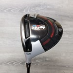 TaylorMade (Demo) TaylorMade M4 Driver 9.5* Atmos Stiff (LH)