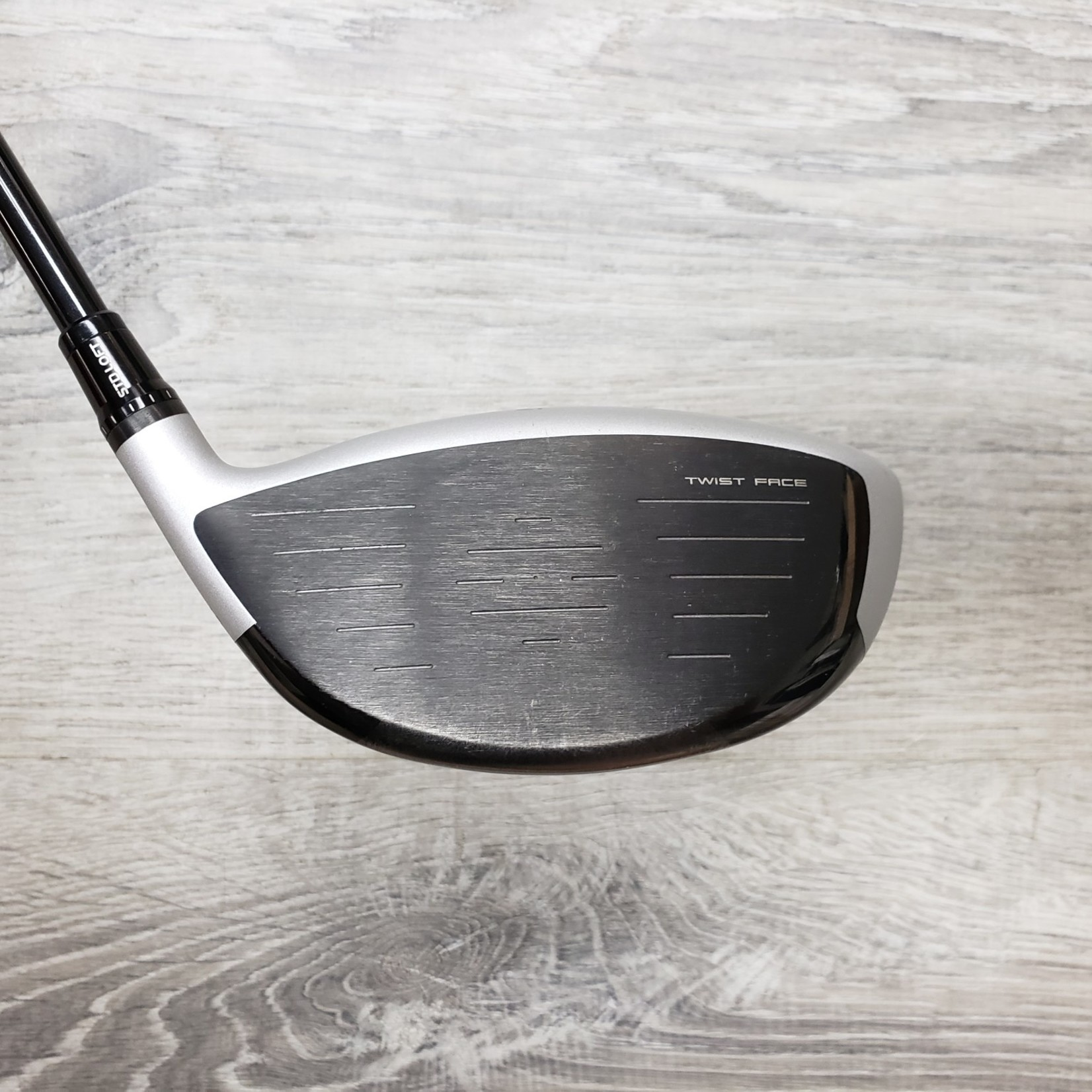 TaylorMade TaylorMade M4 Driver 9.5* Atmos Stiff (LH) (18)