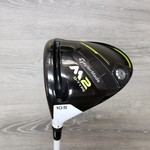 TaylorMade (Demo) Taylormade 2017 M2 D-Type  Driver 10.5* Atmos Tour Spec Stiff (LH)
