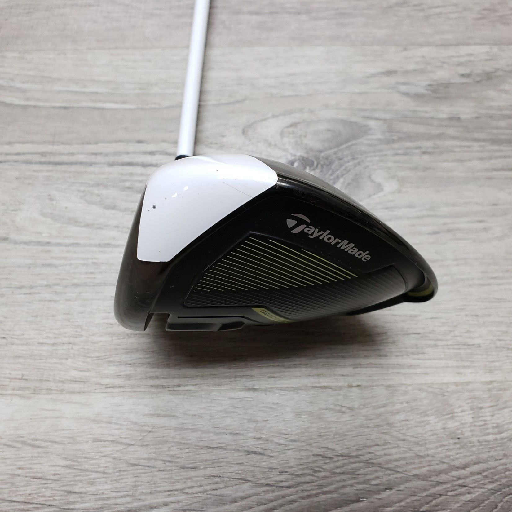 TaylorMade Taylormade 2017 M2 D-Type  Driver 10.5* Atmos Tour Spec Stiff (LH)