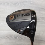 PING PING G400 LST Driver 8.5* Tour Stiff (RH) (1)