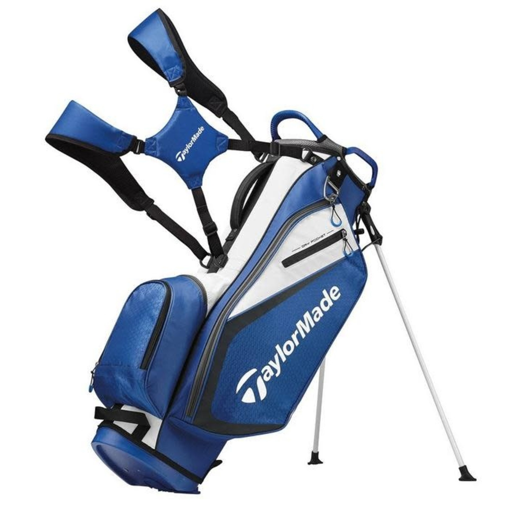 TaylorMade TaylorMade Select Plus Stand Bag