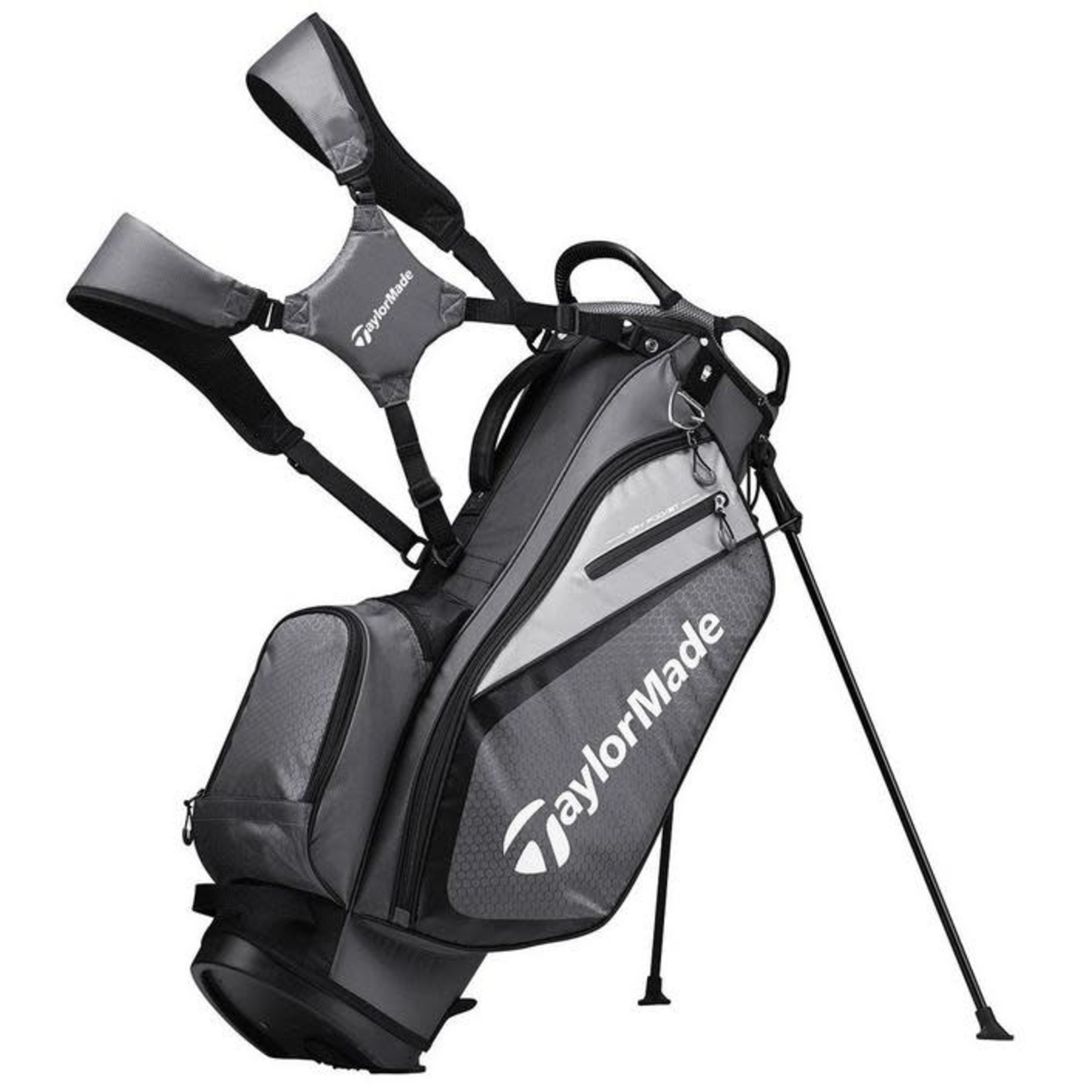 TaylorMade (Demo) TaylorMade Select Plus Stand Bag