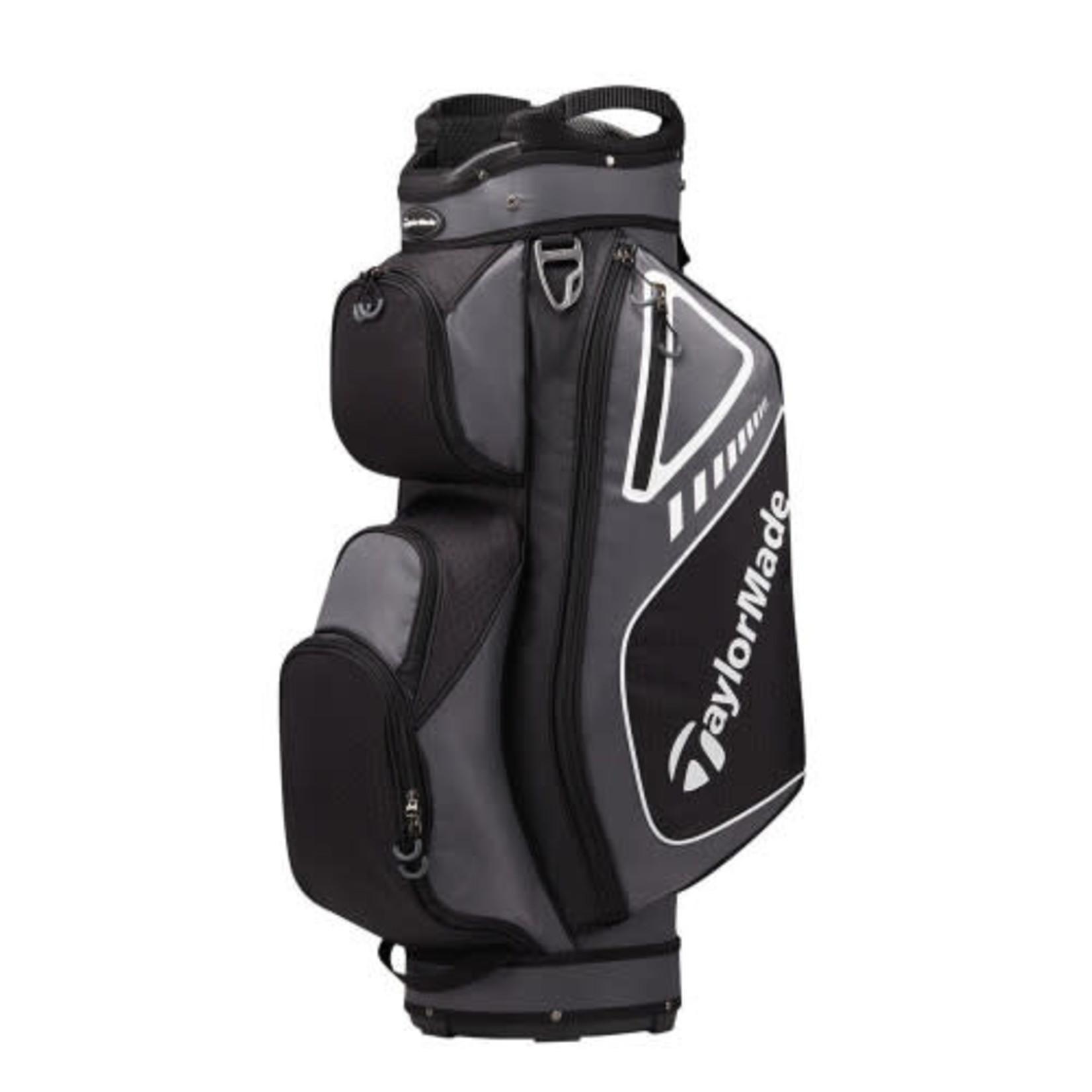 TaylorMade Taylormade Select Plus Cart Bag