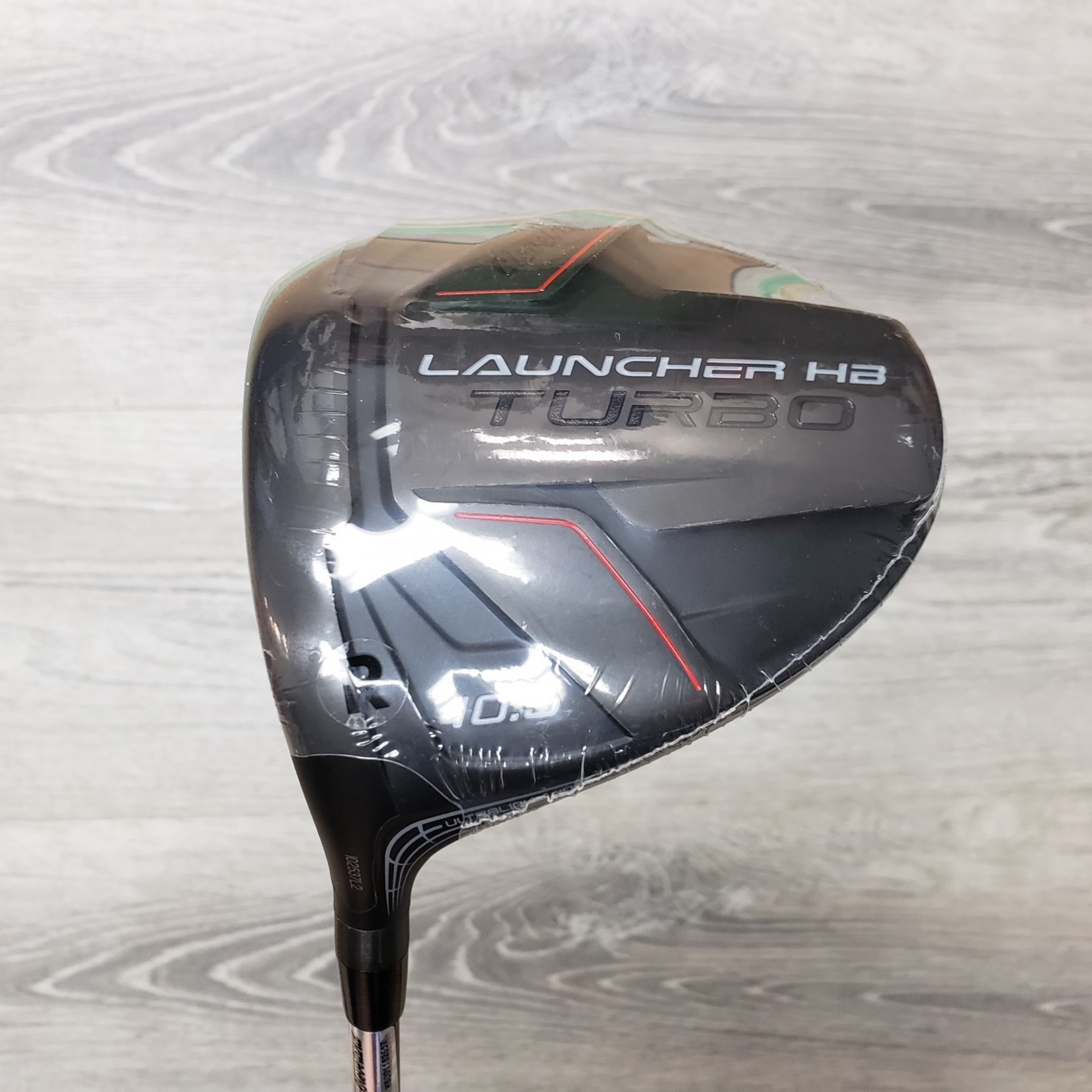 Cleveland Cleveland Launcher HB Turbo Driver 10.5* Stock Regular (LH) (2)