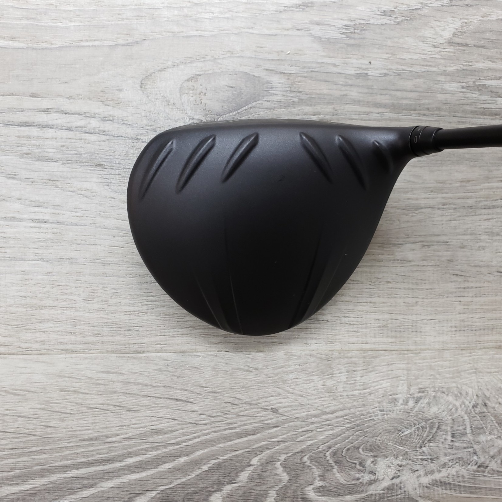 PING PING G410 LST Driver 10.5* HZRDUS 76g Stiff (LH)