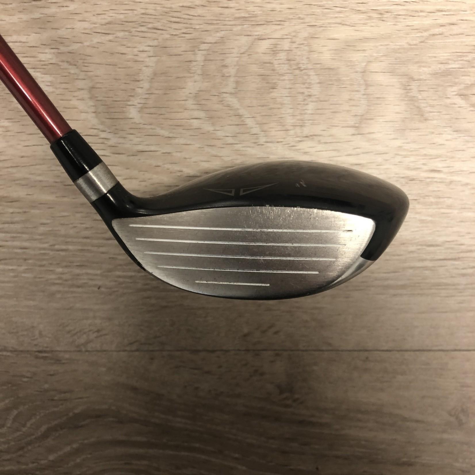 PING Ping K15 16* Fairway Wood Regular Flex (LH)