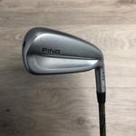 PING Ping G400 22* 4 Iron X Stiff Flex (RH)