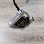 """TaylorMade (Demo) TaylorMade Spider X Grey 34"""" KBS CT Tour Putter (RH)"""