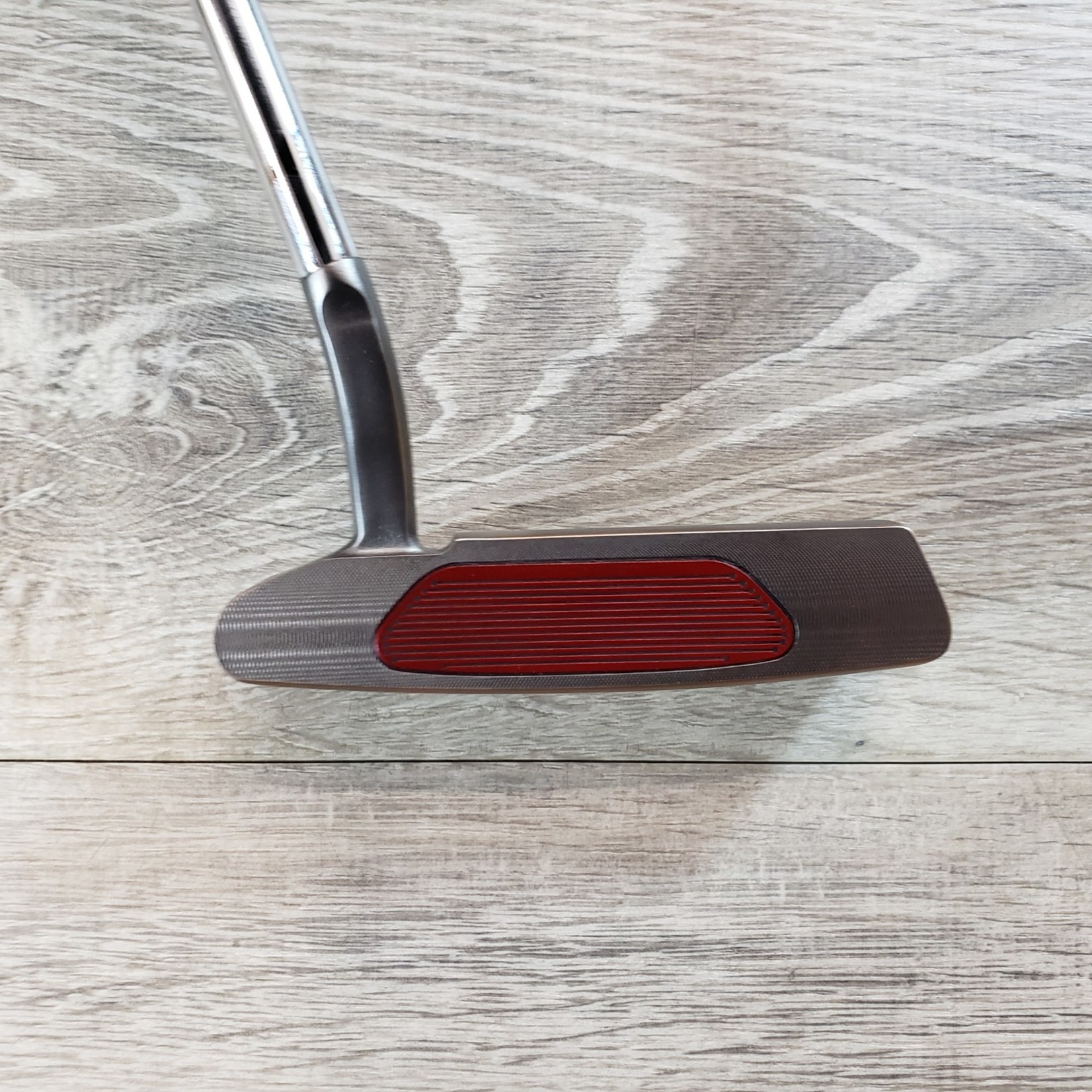 """TaylorMade (Demo) TaylorMade TP Collection SOTO 34"""" Putter (LH)"""