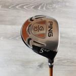 PING PING G10 5 Wood Aldila NVS 65 Regular (RH)