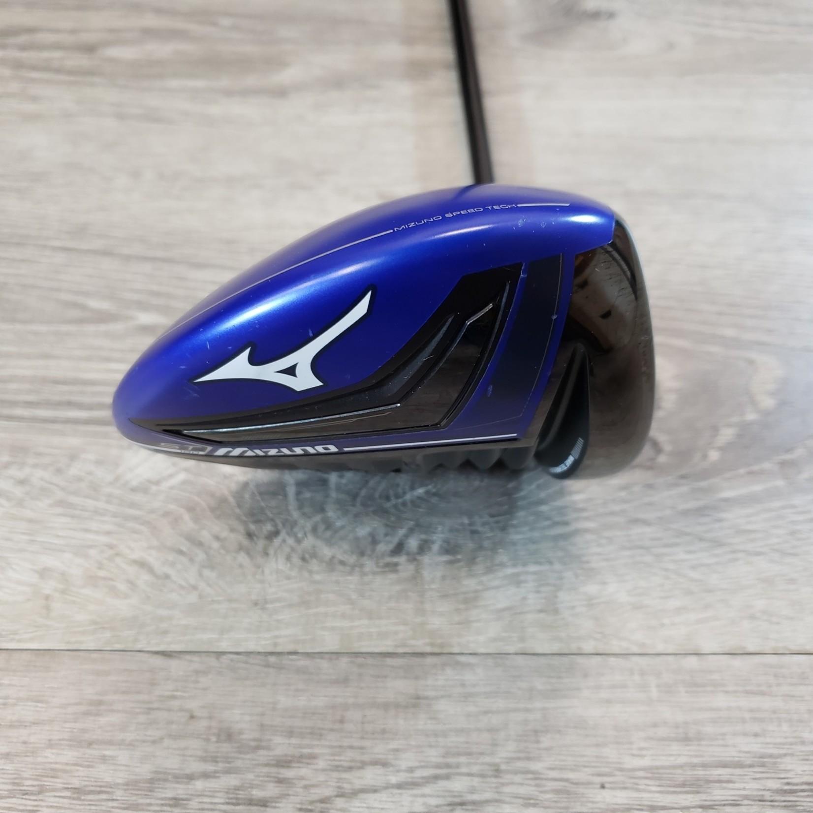 Mizuno Mizuno ST180 Driver Tensei Blue 60 Stiff (RH)