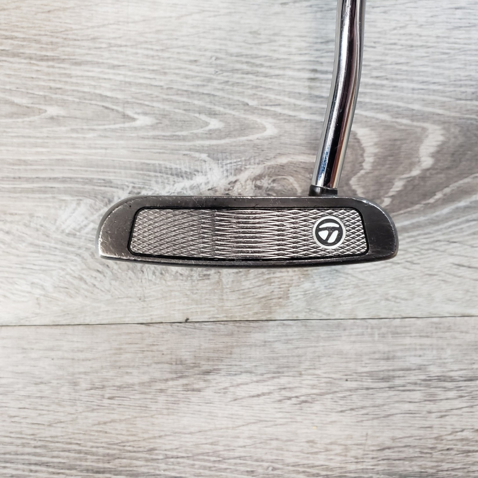 """TaylorMade (Demo)  TaylorMade Spider OS CB 34"""" Spider (RH)"""