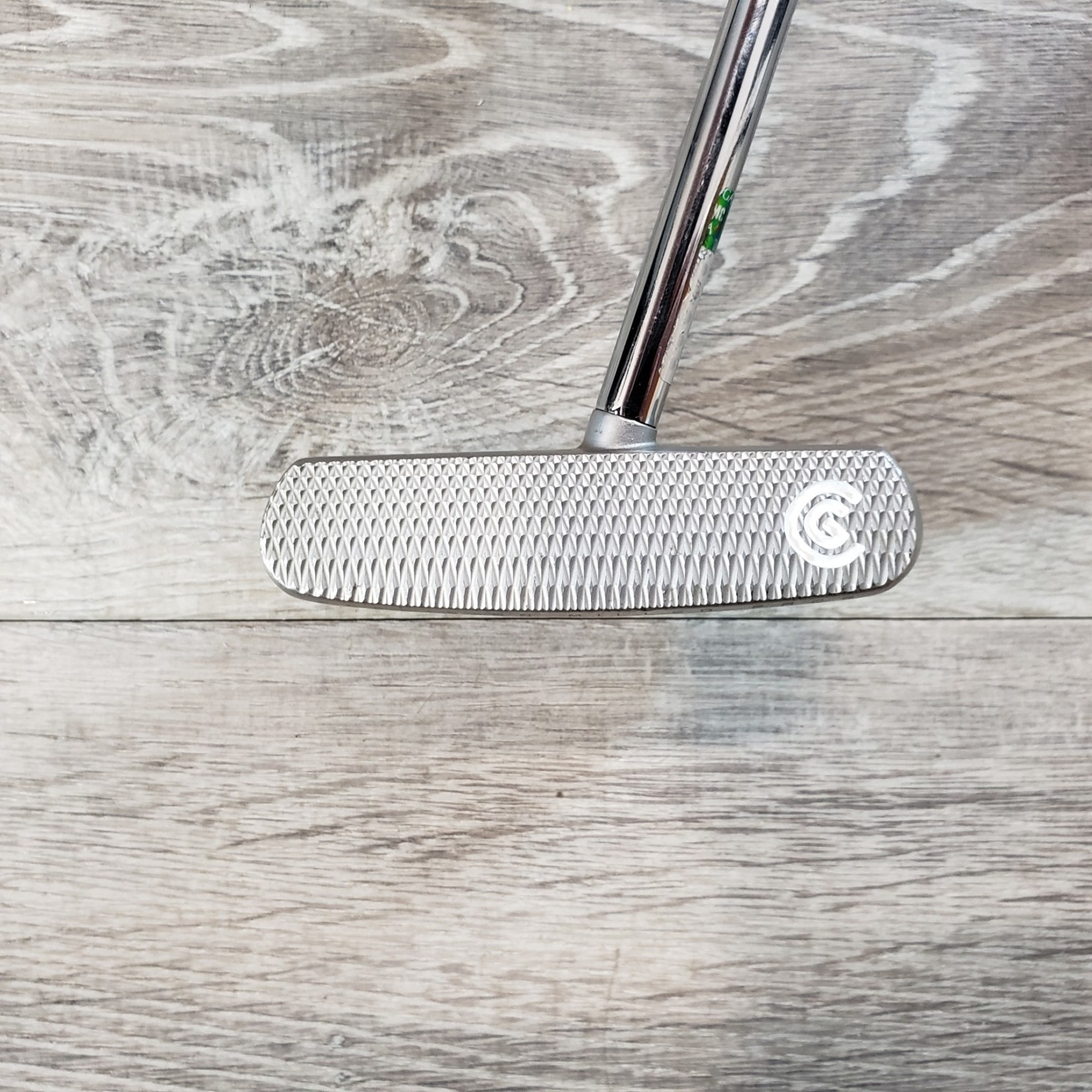 """Cleveland (Demo) Cleveland Huntington Beach Collection 6 33"""" Putter (RH)"""