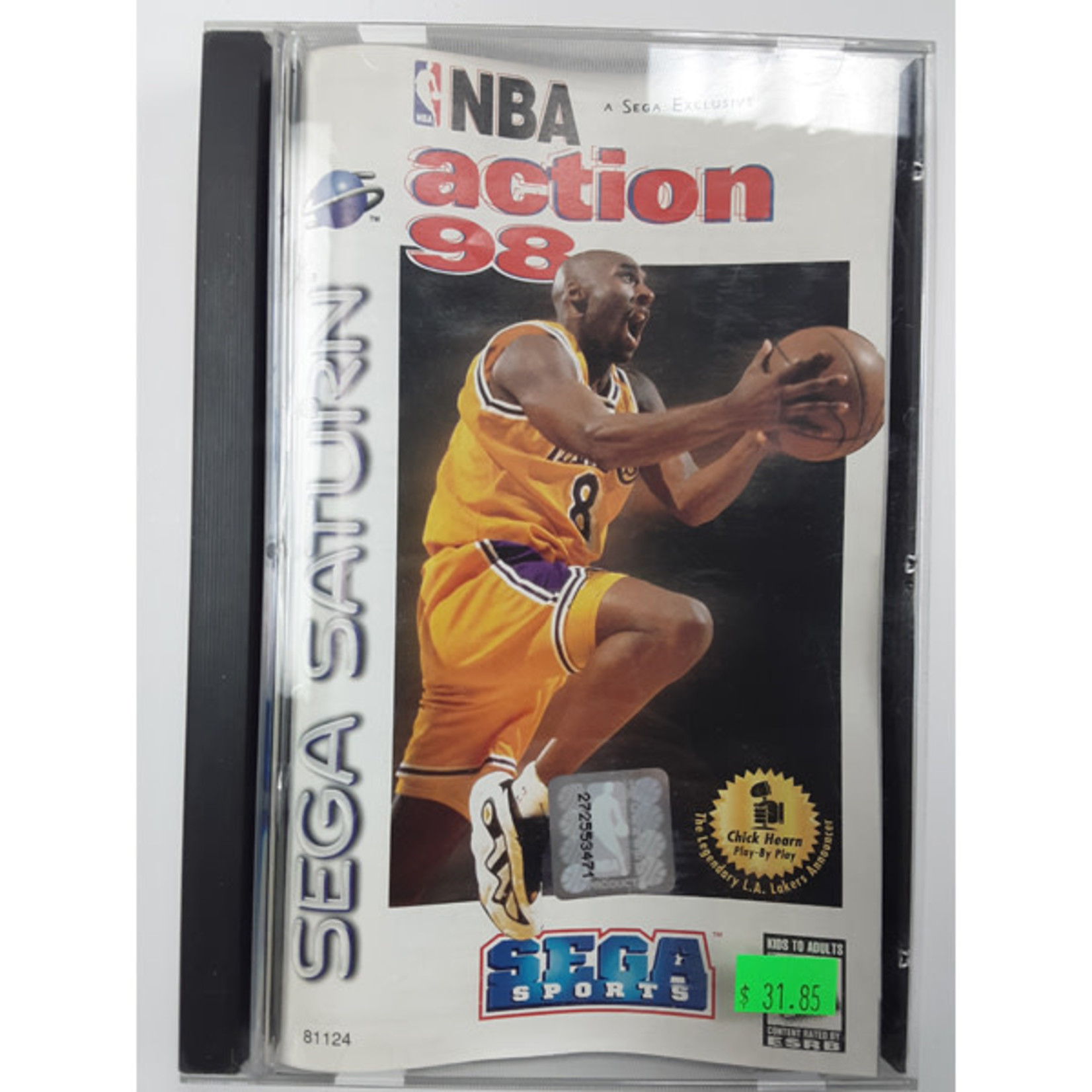 SSu-NBA Action 98