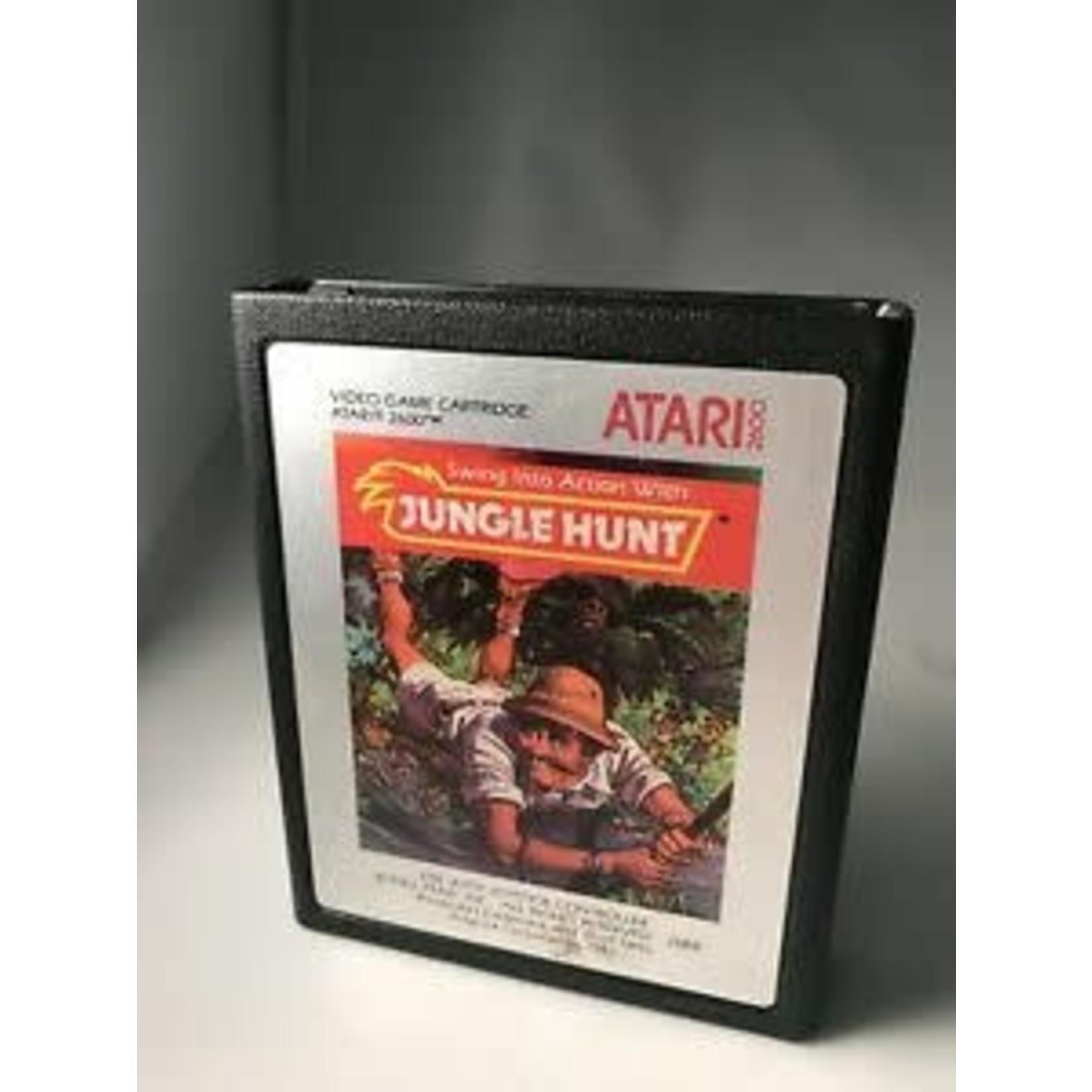 ATARIU-Jungle Hunt (CART ONLY)