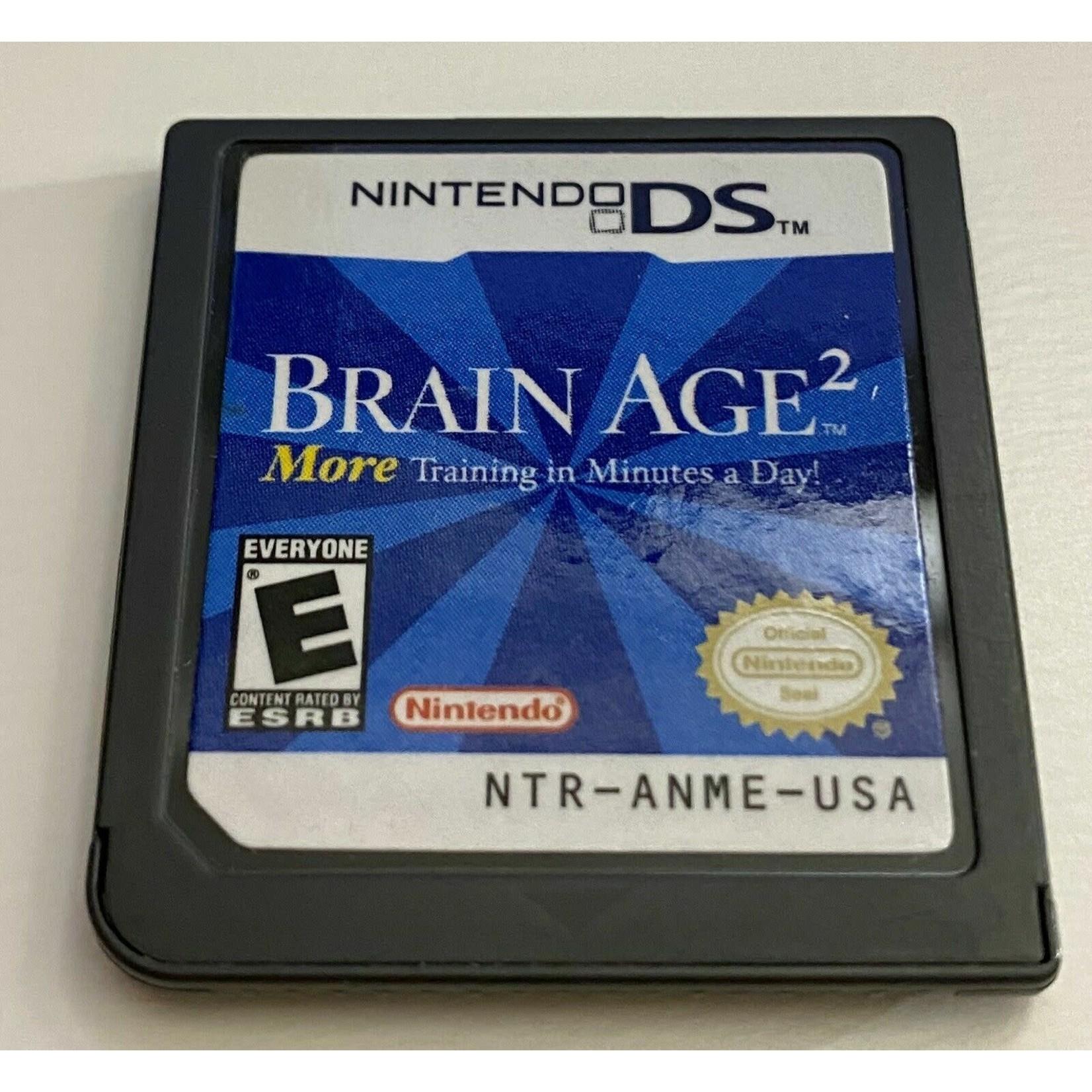 DSU-Brain Age 2 (Chip Only)