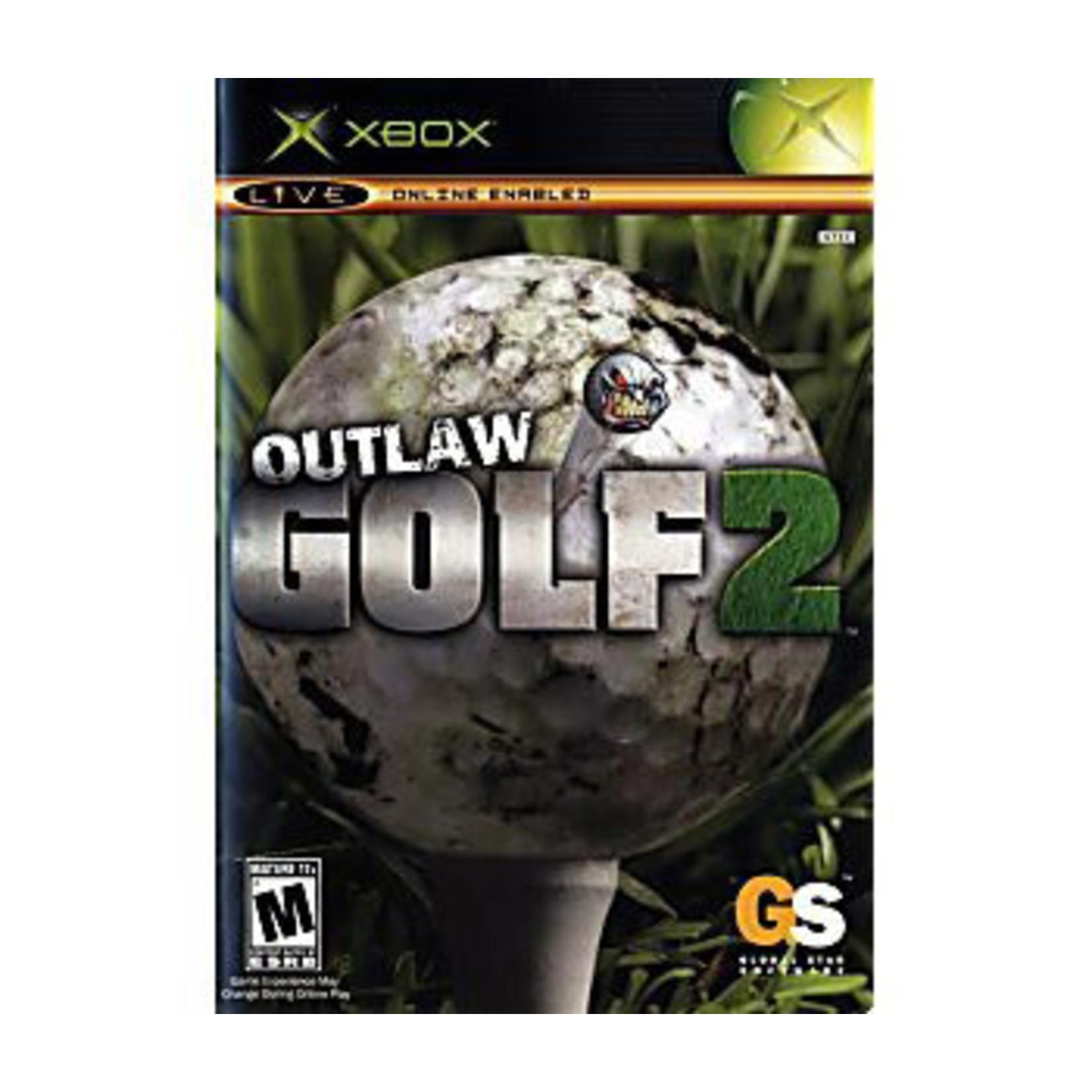XBU-OUTLAW GOLF 2