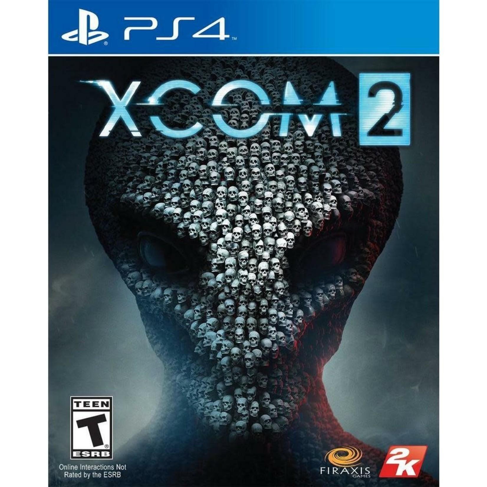 PS4U-XCOM 2