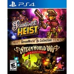 PS4-STEAMWORLD COLLECTION