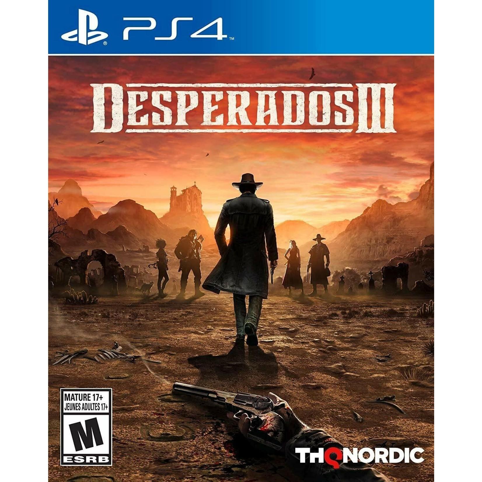 PS4U-Desperados III