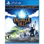 PS4-VALHALLA HILLS