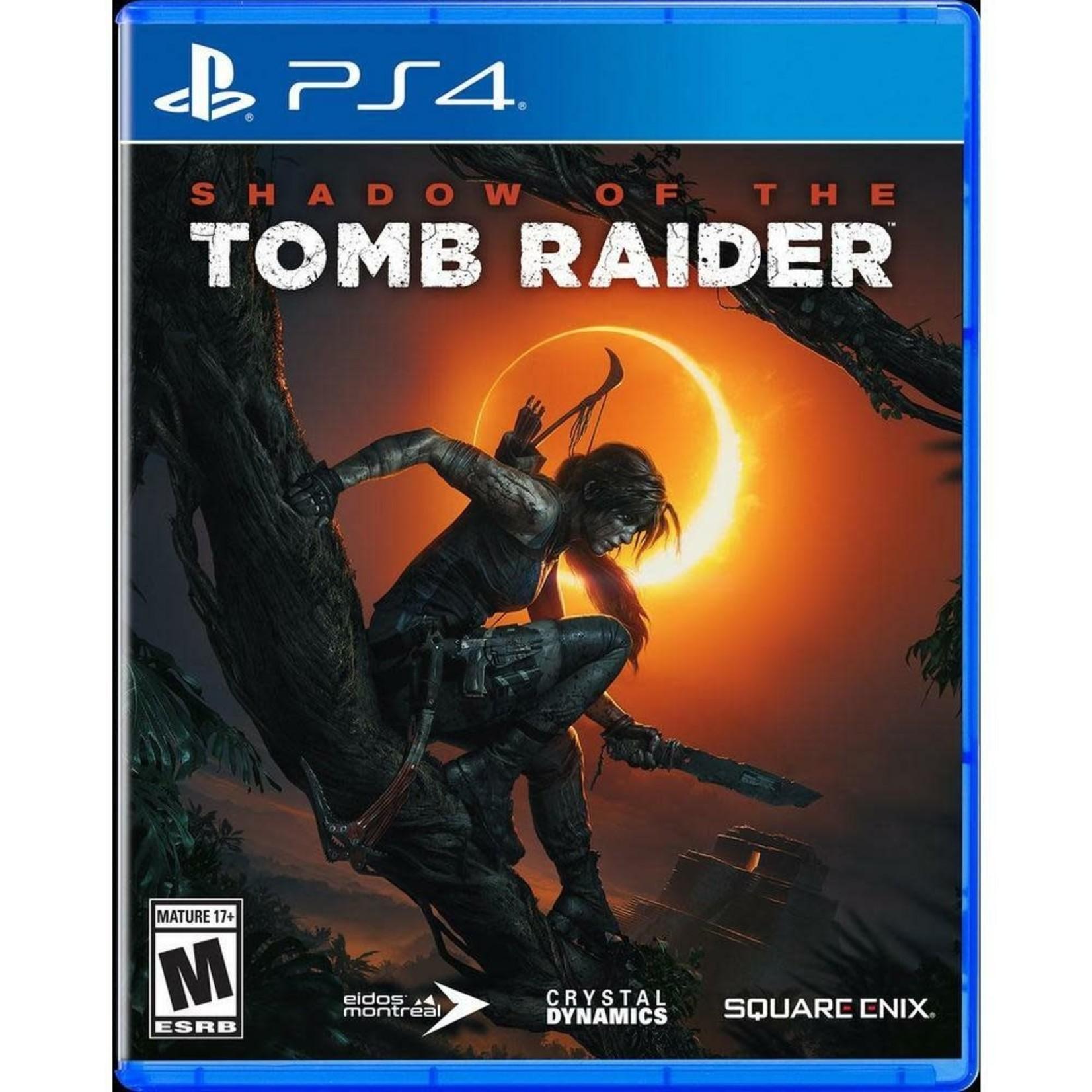 PS4U-Shadow of The Tomb Raider