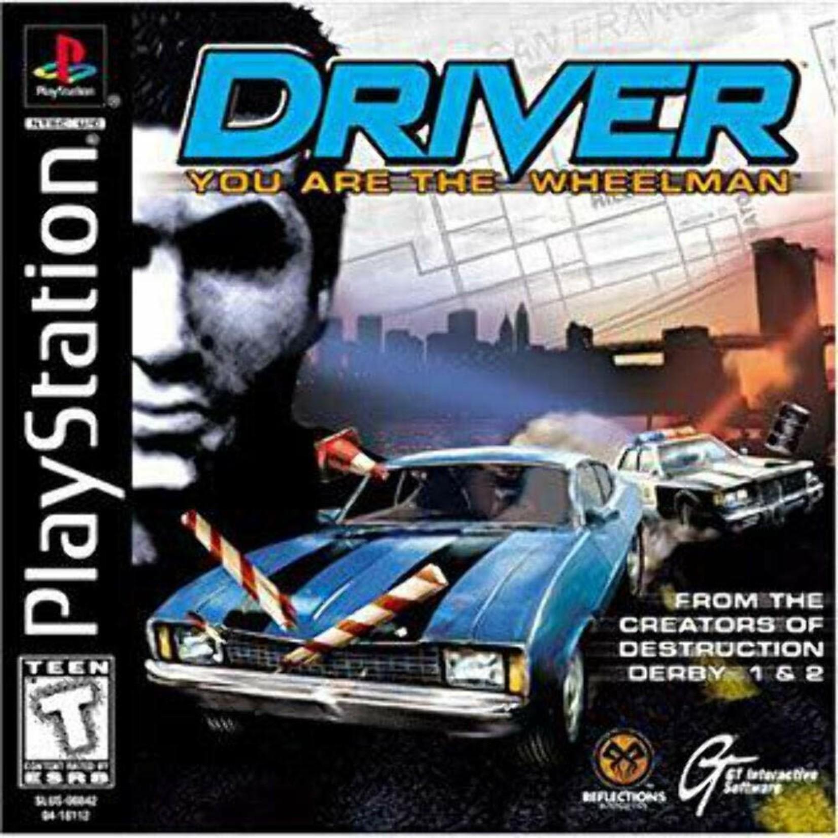 ps1u-Driver