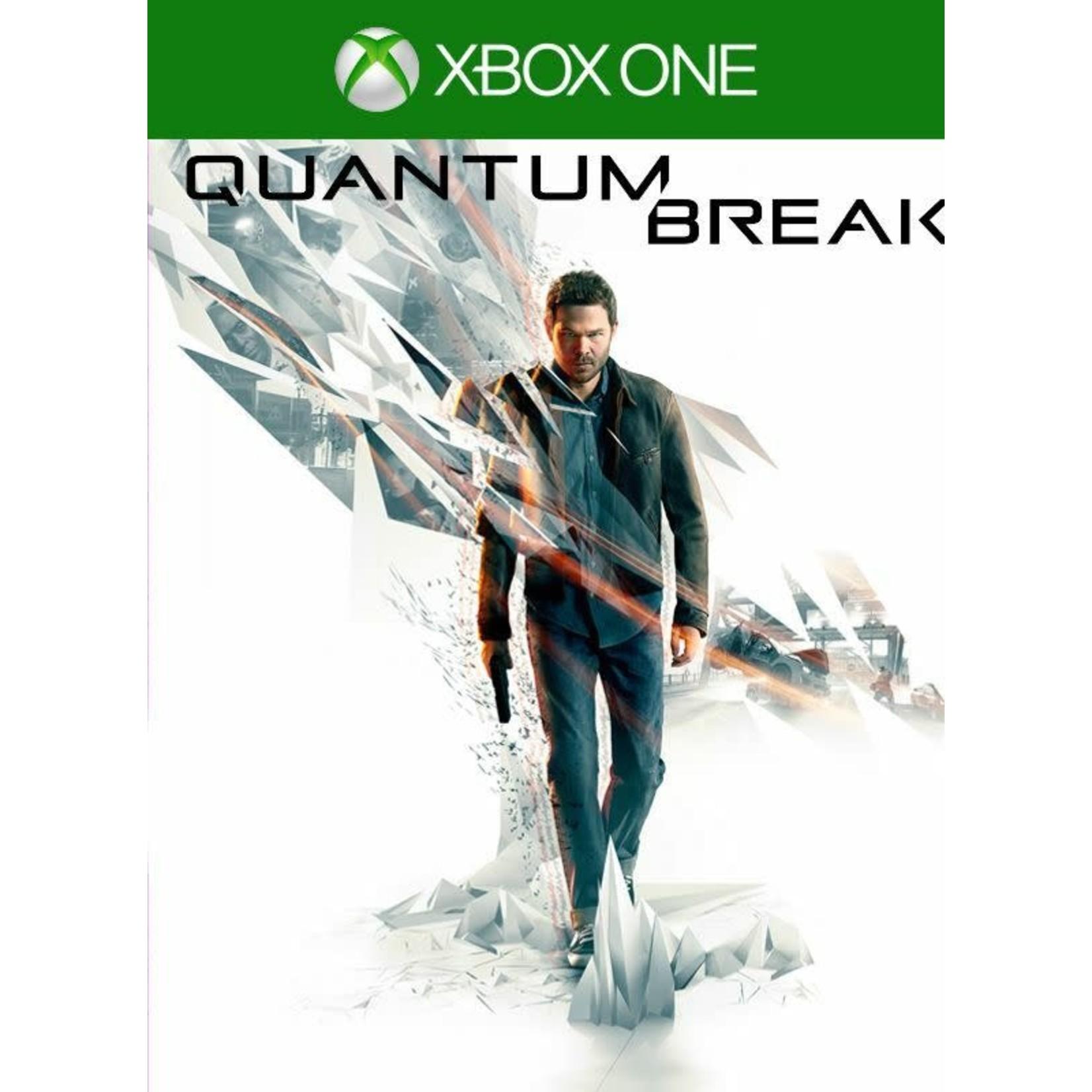 XB1U-Quantum Break