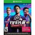 XB1-FIFA 19