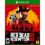 XB1-Red Dead Redemption 2
