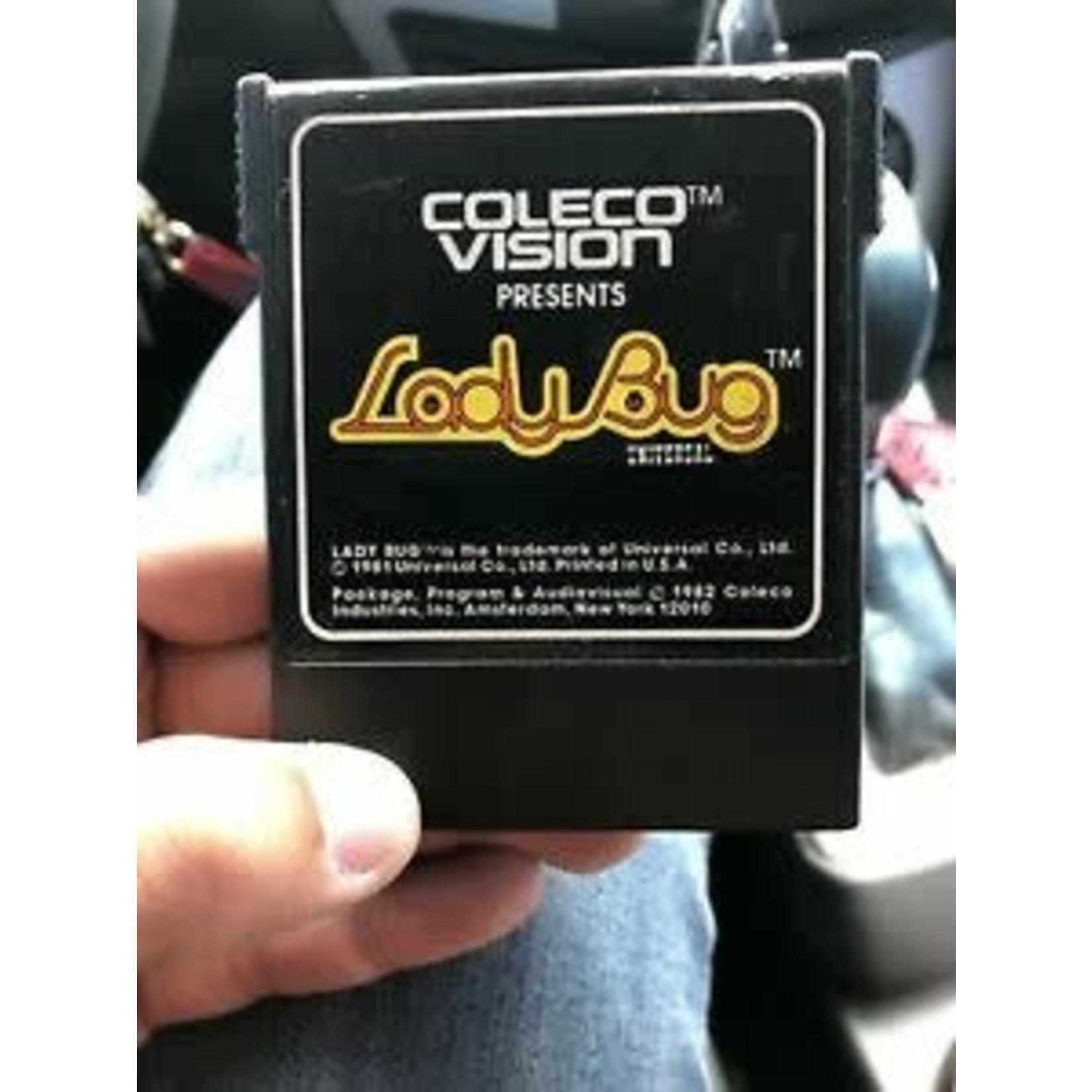 cvu-Lady Bug (cart only)