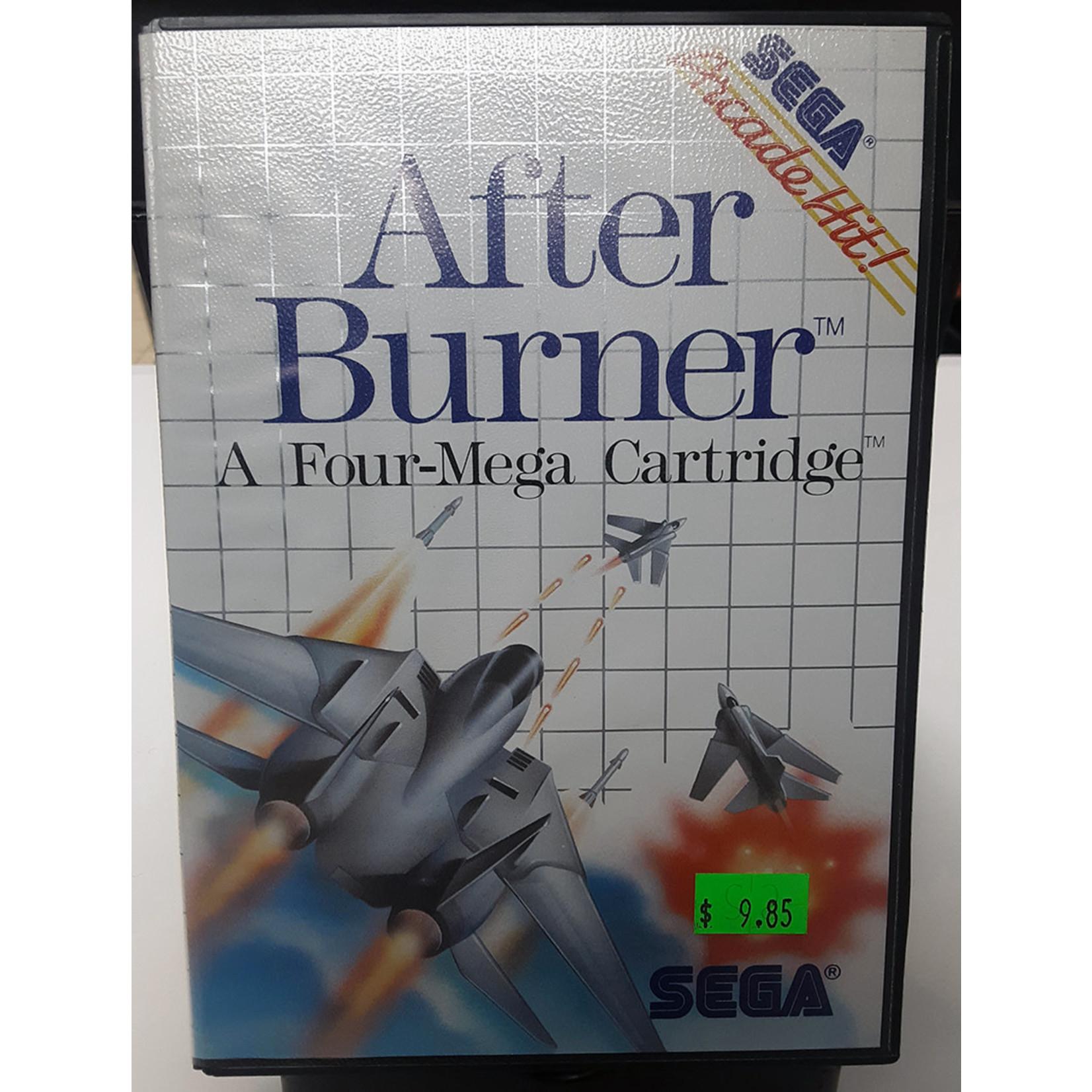 SMU-After Burner (boxed)